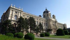 Musée de Kunsthistorisches des beaux-arts à Vienne, Autriche Photos stock