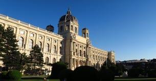 Musée de Kunsthistorisches des beaux-arts à Vienne, Autriche Photos libres de droits