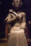 Musée de l'Egypte Images libres de droits