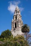 Musée de l'homme, San Diego, la Californie Photographie stock