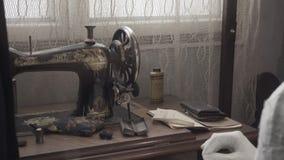 Musée de l'usine de Schindler à Cracovie Image libre de droits