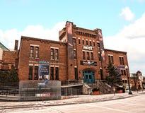 Musée de la science et technologie
