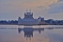 Musée de lac Lakhota Photos libres de droits