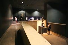 Musée de Louxor chez l'Egypte Image stock