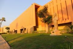 Musée de Louxor - Egypte Photos libres de droits
