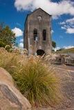 Musée de mine d'or de Martha au Nouvelle-Zélande Photos libres de droits