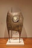 Musée de Moma, New York, Etats-Unis Photographie stock libre de droits
