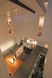 Musée de Moma, New York, Etats-Unis Photos stock