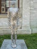 Musée de Montréal des beaux-arts image libre de droits