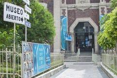 Musée de notre Madame de Guadalupe Photographie stock