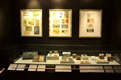 Musée de photographie d'Alinari Photos libres de droits