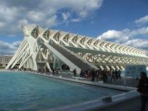 Musée de Príncipe Felipe Images libres de droits