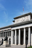 Musée de Prado, Madrid Image stock