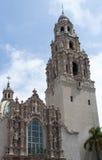 Musée de San Diego de l'homme Photographie stock libre de droits