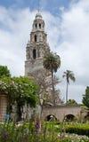Musée de San Diego de l'homme Images libres de droits
