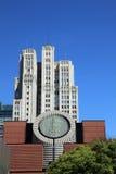 Musée de San Francisco d'art moderne, San Francisco Photographie stock libre de droits