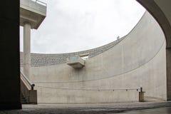 Musée de Sayamaike Photographie stock libre de droits