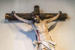 Musée de statue de Valladolid photos stock