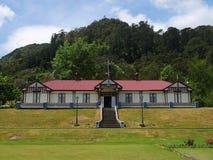 Musée de Te Aroha photos stock