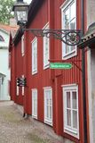 Musée de Wadkoping image libre de droits