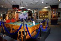Musée de Willie Nelson et d'amis et épicerie générale Image libre de droits