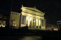 Musée de zone de Chicago Photographie stock libre de droits