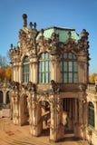 Musée de Zwinger Image stock
