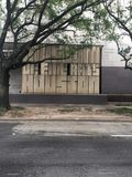 Musée des beaux-arts Houston photos stock