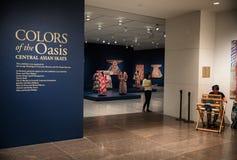 Musée des beaux-arts, Houston, le Texas image stock