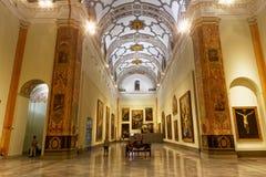 Musée des beaux-arts, Séville, Espagne photos libres de droits