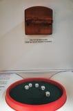 Musée des relations cassées Image libre de droits