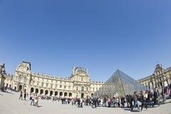 Musée du Louvre Imagen de archivo