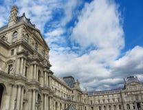 Musée du Luftventil, Paris royaltyfri bild
