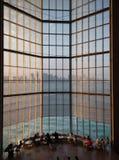 Musée du Qatar d'art islamique photographie stock libre de droits