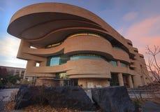 Musée du Washington DC indien Photo stock