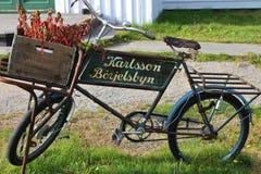 Musée en plein air Hägnan Photo stock