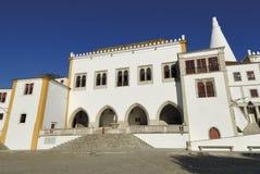 Musée historique au Portugal Photos libres de droits
