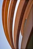 Musée Holon de conception Image libre de droits