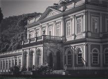 Musée impérial de photographie stock