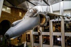 Musée impérial de guerre, Londres photographie stock