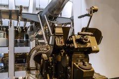 Musée impérial de guerre, Londres photos stock