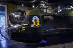 Musée impérial de guerre, Londres photo libre de droits