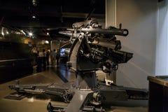 Musée impérial de guerre, Londres photos libres de droits