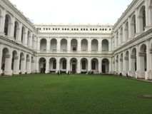 Musée indien Images stock