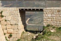 Musée Liban de guerre de Mlita Photographie stock libre de droits
