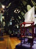 Musée Liverpool de V&A Photos stock