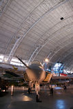 Musée national d'air et d'espace Photo stock