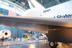 Musée national d'air et d'espace Photographie stock