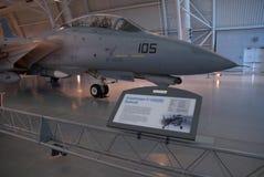 Musée national d'air et d'espace Images stock
