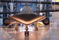 Musée national d'air et d'espace Images libres de droits